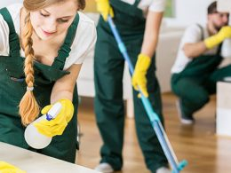 keep your homes clean