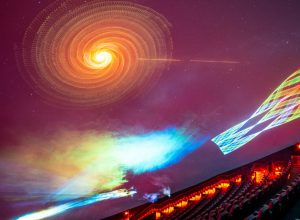 Homestar Flux Planetarium