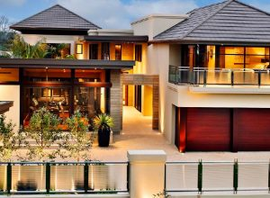 Luxury Home in Sydney