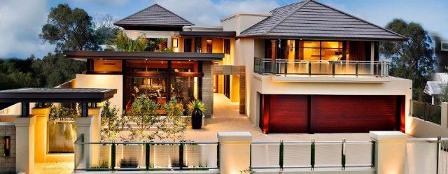 Luxury Home in Sydney
