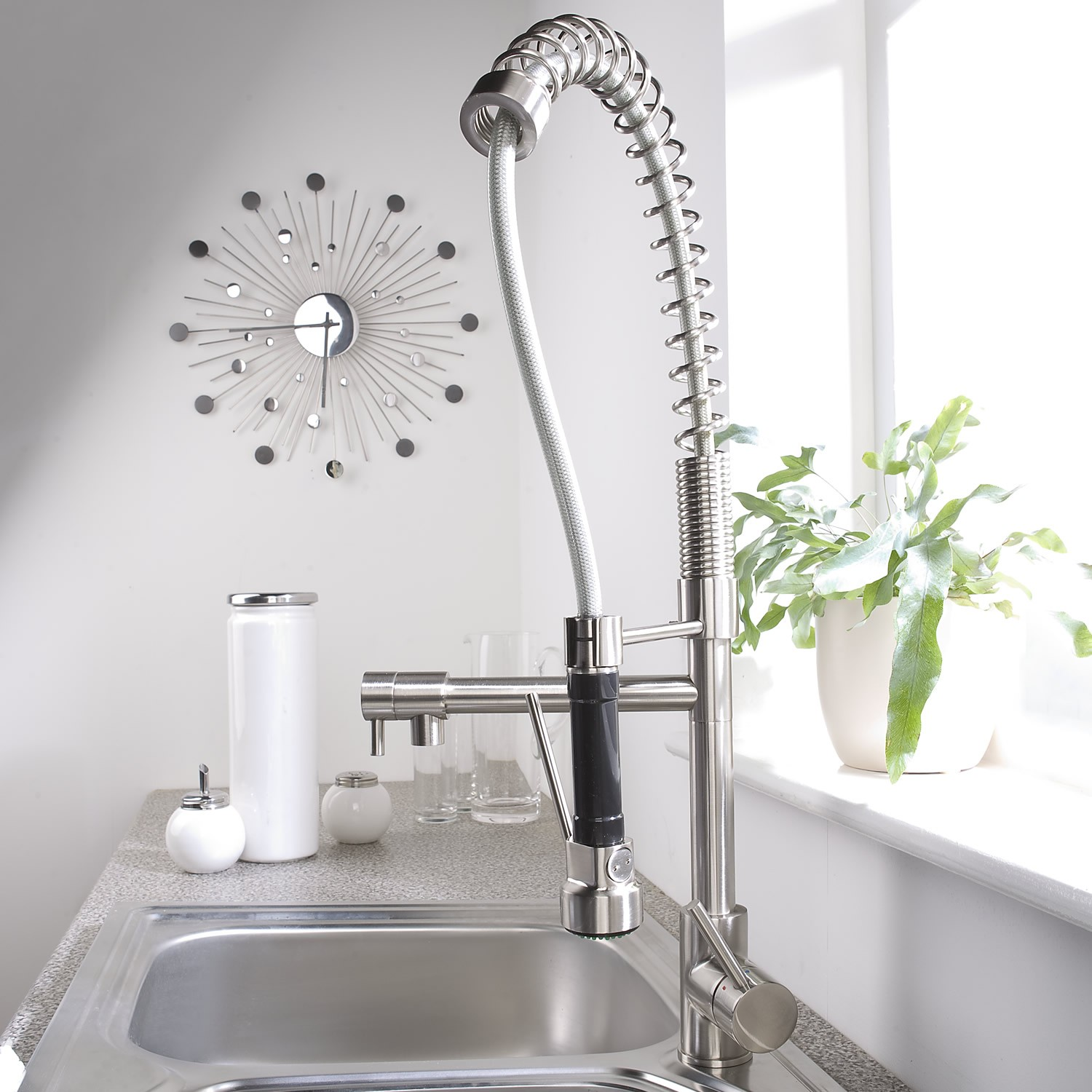 Kitchen Faucets Mississauga | Tips To Choose The Topnotch Kitchen Faucets Innovative Approaches