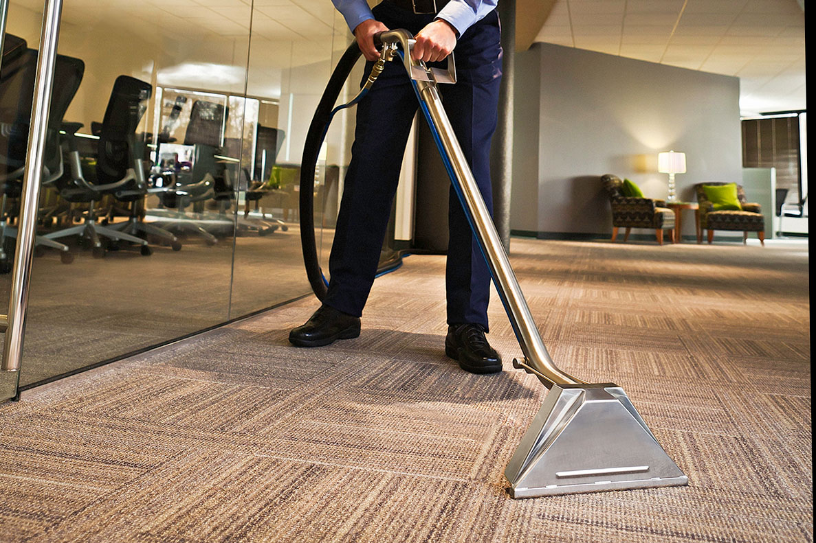Unexpected Benefits Of Professional Carpet Cleaning