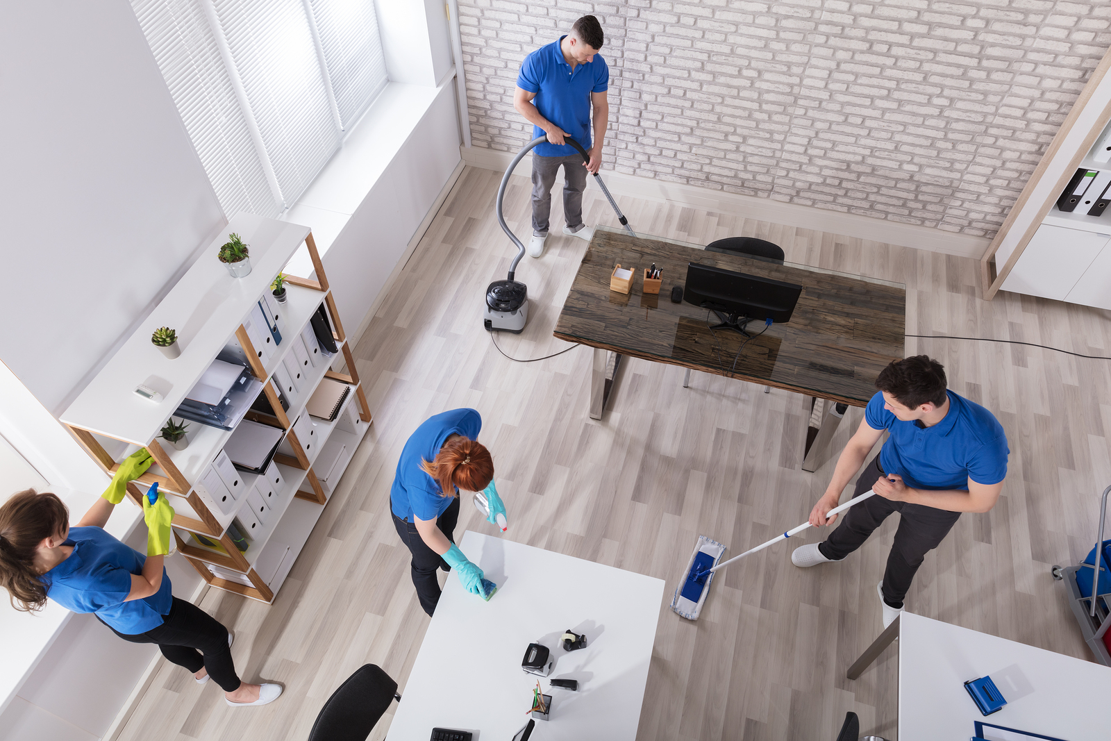 Reasons Why Hiring A Professional House Cleaning Service Is Good For