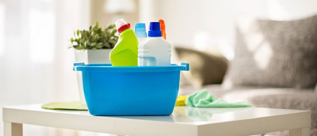 Cleaning Companies- Professional Cleaners To Clean Your Office And Houses