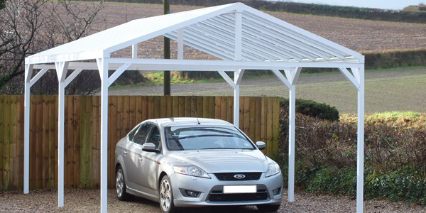 Here are 3 tips to install your carport