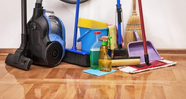 House Cleaning Service Benefits Your Family