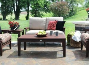 How to Choose Stylish Outdoor Furniture