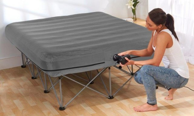Learning how to get more information on inflatable beds