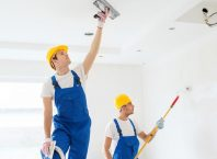 Painting services it is something that we have always needed in our life