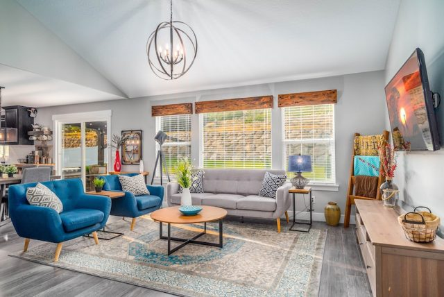 Real estate photography in Sydney