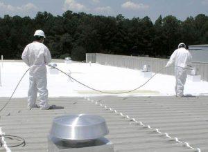 Roof Coating Contractors