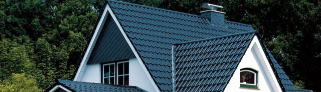 Roof Renovations - New Roofs for Decorating