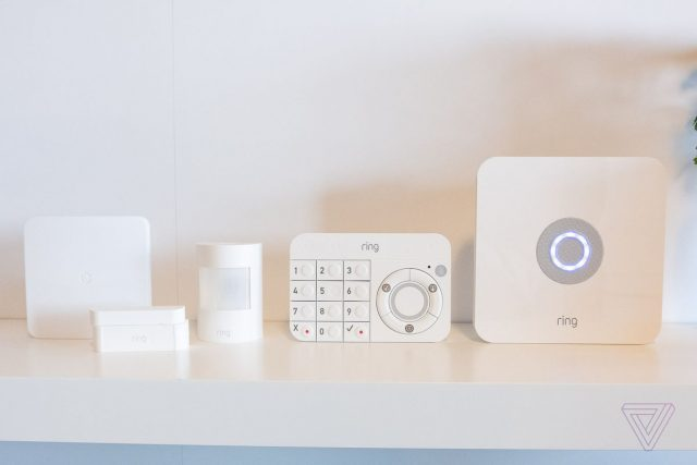 smart security systems evolved