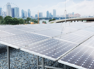 Solar Panel for Your Home in Singapore