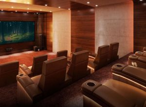 Tips On Cleaning Home Cinema Seats
