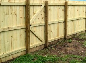 Tips on Selecting the Correct Fencing Contractor