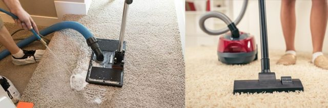 Why you need to clean your carpets