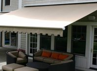 Austin retractable awnings