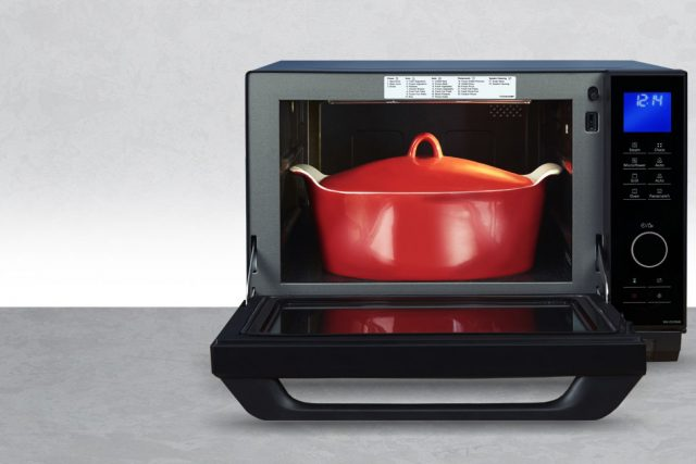 best microwave oven Singapore