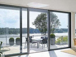 enhance the aesthetics of the windows