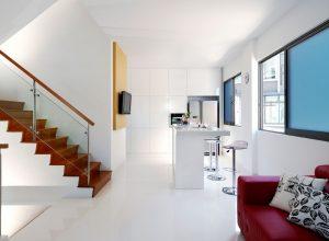 Home Designed Effortlessly In Singapore
