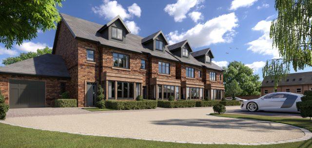 property developer manchester uk