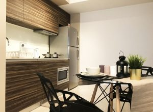 Benefits Of Staying In A Serviced Apartment