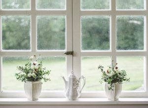 What Are the Perks of Having a Quality Window Sill?